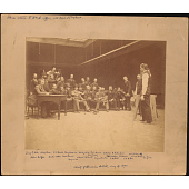 view Society of American Artists, Jury of 1890 digital asset number 1