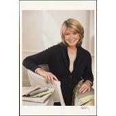 view Martha Stewart digital asset number 1