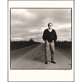 view Larry McMurtry digital asset number 1