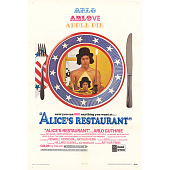 view Alice's Restaurant digital asset number 1