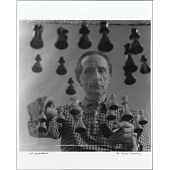 view Marcel Duchamp digital asset number 1