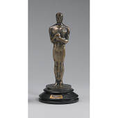 "view Best Actress Academy Award (Oscar) for ""Morning Glory,"" 1933 digital asset number 1"