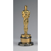 "view Best Actress Oscar for ""Guess Who's Coming to Dinner"", 1967 digital asset number 1"