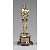 "view Best Actress Oscar for ""The Lion in Winter,"" 1968 digital asset number 1"