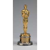 "view Best Actress Oscar for ""On Golden Pond"", 1981 digital asset number 1"