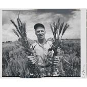 view Norman Borlaug digital asset number 1