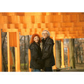 view Christo and Jeanne-Claude digital asset number 1