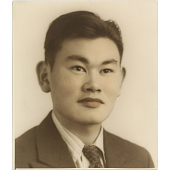 view Fred T. Korematsu digital asset number 1
