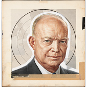view Dwight D. Eisenhower digital asset number 1