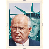 view Nikita Khrushchev digital asset number 1