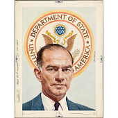 view William Fulbright digital asset number 1