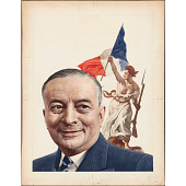 view Georges Bidault digital asset number 1
