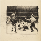 view Joe Louis and James J. Braddock digital asset number 1