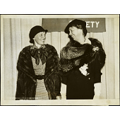 view Amelia Earhart and Eleanor Roosevelt digital asset number 1