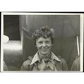 view Amelia Earhart digital asset number 1