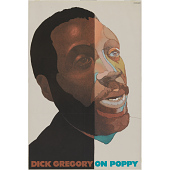 view Dick Gregory digital asset number 1