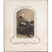 view Franklin Buchanan digital asset number 1