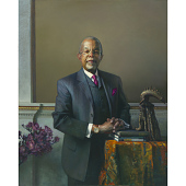 view Henry Louis Gates, Jr. digital asset number 1