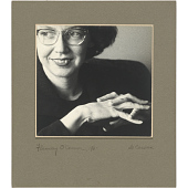 view Flannery O'Connor digital asset number 1