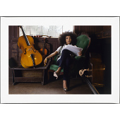 view Esperanza Spalding digital asset number 1