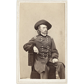 view George Armstrong Custer digital asset number 1