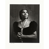 view Marian Anderson digital asset number 1