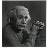 view Albert Einstein digital asset number 1