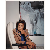 view Helen Frankenthaler digital asset number 1