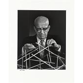 view Buckminster Fuller digital asset number 1