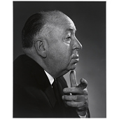 view Alfred Hitchcock digital asset number 1