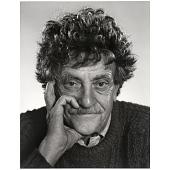 view Kurt Vonnegut, Jr. digital asset number 1