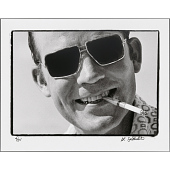 view Hunter S. Thompson digital asset number 1