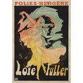 view Loie Fuller digital asset number 1