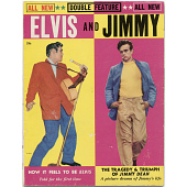 view Elvis and Jimmy digital asset number 1