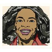 view Oprah Winfrey digital asset number 1