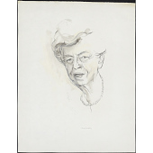 view Eleanor Roosevelt digital asset number 1
