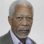 view Morgan Freeman digital asset number 1