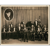 view Chick Webb and His Orchestra digital asset number 1