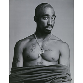 view Tupac Shakur digital asset number 1