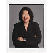 view Sonia Sotomayor digital asset number 1