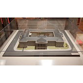 view Patent Office Building Model digital asset number 1