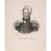 view Andrew Jackson Général digital asset number 1