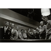 "view Cast of ""Ocean's Eleven"" digital asset number 1"