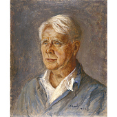view Robert Frost digital asset number 1