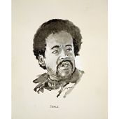 view Bobby Seale digital asset number 1