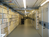 view Collection Storage for SI Archives in Capital Gallery digital asset number 1