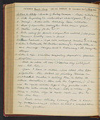 view Dorr Bothwell diary digital asset: page 32