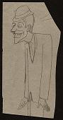 view Caricature of Dick Van Dyke digital asset number 1