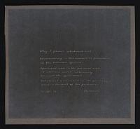 view Writings by Josef Albers digital asset: Writings by Josef Albers