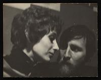 thumbnail image for Photograph of Shirley and Wallace Berman